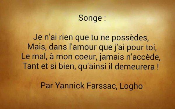 Songe