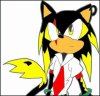 Dark the hedgehog