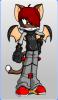 Speedy Colin (Perso adopter de chez Sgt-3dsDeMinecraft)