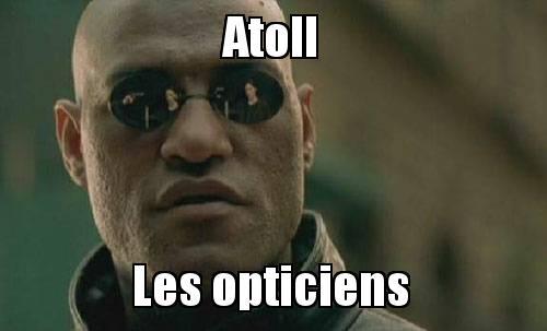 Vous aimez Atoll?