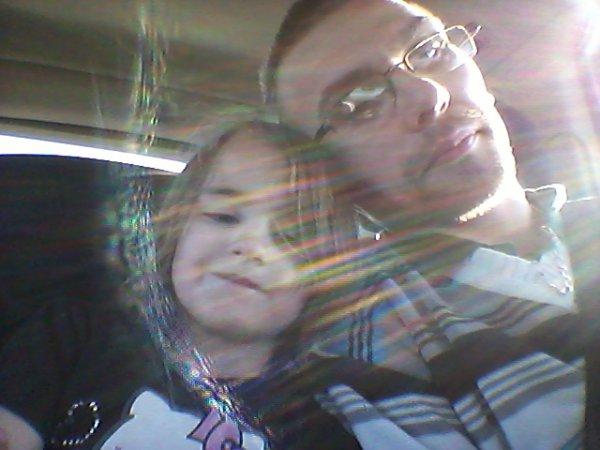 Ma princesse et moi. Rien n'est plus important que la famille