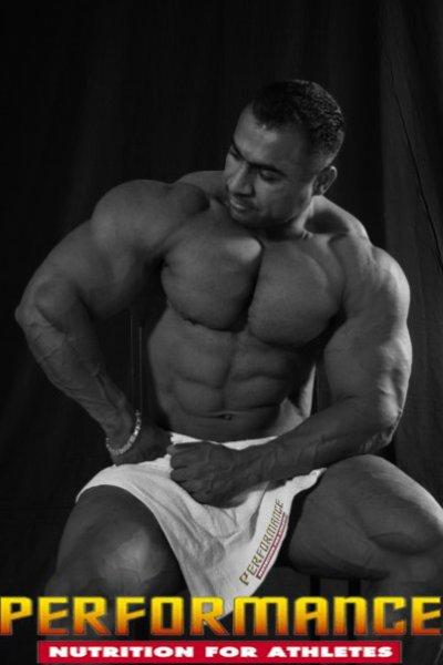 dure le bodybuilding