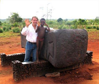 afrika hammer in togo