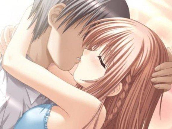 je veux être comme sa avec la perssonne que j'aime <3