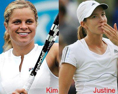 Justine Vs Kim