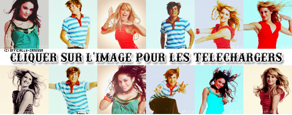 Photoshop pour Teen People