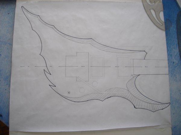 3eme projet : Ryuu