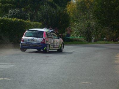 Rallye de sarlat 2010