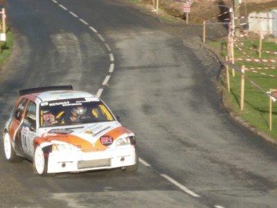 Finale des Rallyes 2010