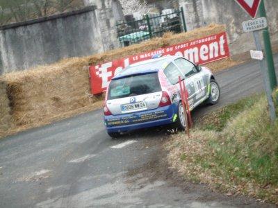 Rallye 24 2011