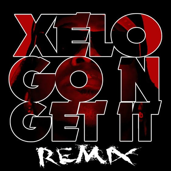 Go N' Get It  / XéLo -_- Go N' Get It  (2011)