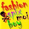 fashion-spix