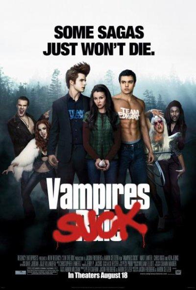 vampire suks