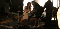 Detalhes do vestido da Bella na cena da Marina e mais Rob!!!