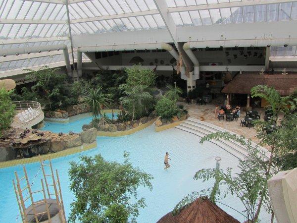 Sun Park : du 1er au 4 juin 2012