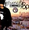 ألبوم إنفلونزا الهيب هوب Album Influenza L Hip Hop