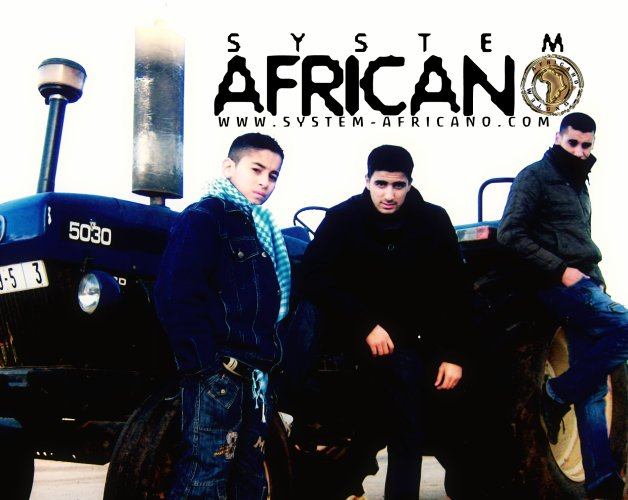 SYSTEM-AFRICANO