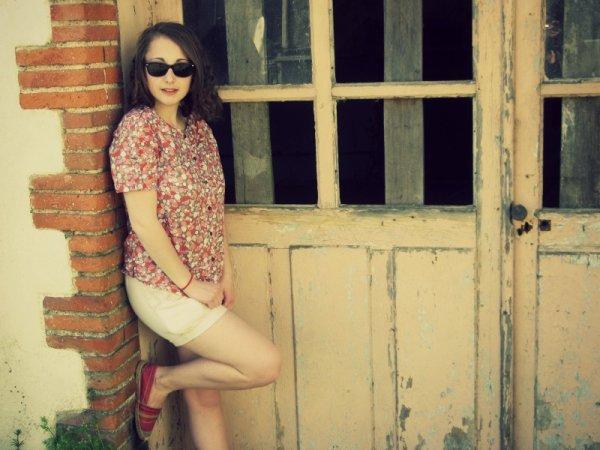 Alexia ..