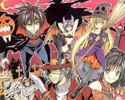 Happy halloween3