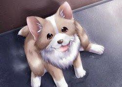 Journal d'un chien.... Faites passer s'il vous plaît.... owo