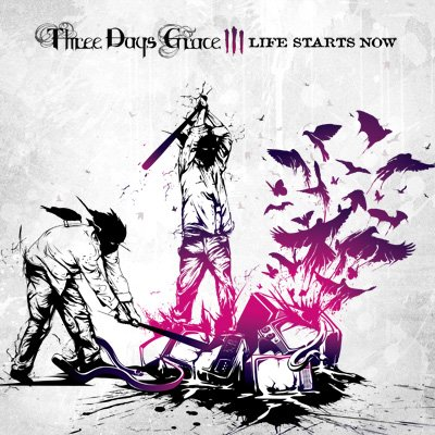 R.I.P. Three Days Grace...