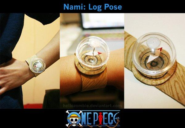 Nami - One piece