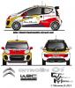 Citroen C1 WRC