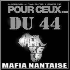 Mafia Nantaise