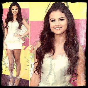Les Teen Choice Awards 2013 !