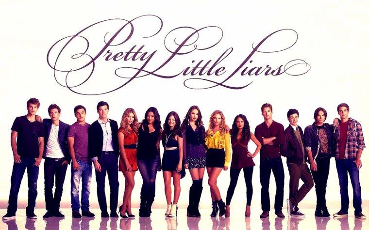 Séries: Quel est votre personnage préfere dans Pretty Little Liars (PLL) ?