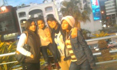 Lé Sanr Girls x) <3