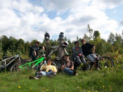 photo team