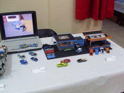 Expo Gueures 2011