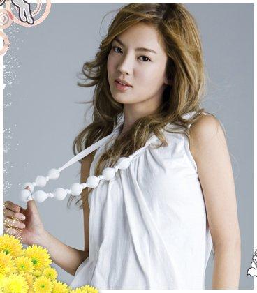 Hyoyeon (효연)