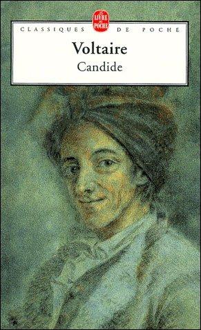 Candide, ou l'Optimiste de Voltaire