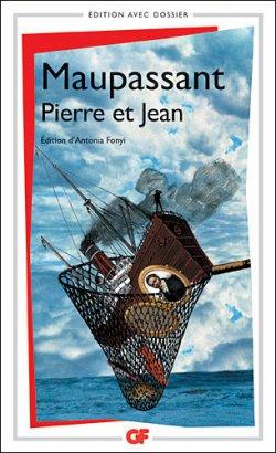 Pierre et Jean - Maupassant