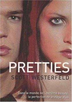 Uglies, Pretties, Specials, Extras et Secrets de Scott Westerfeld