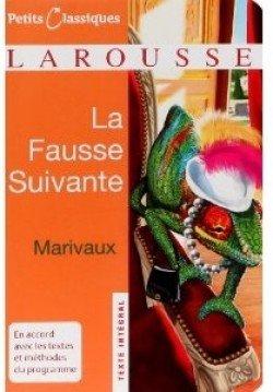 La Fausse Suivante de Marivaux