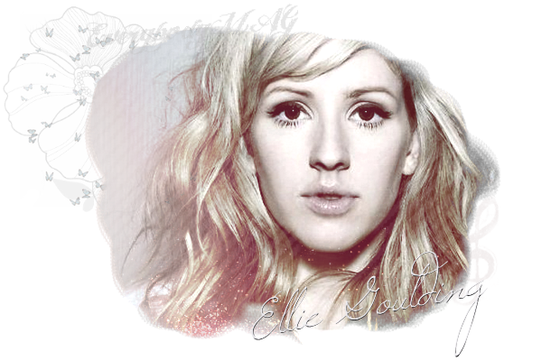 A la découverte d'un talent : Ellie Goulding. par Lauranne