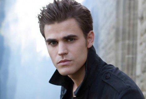 """Pour quel garçon de la série """"The Vampire Diaries"""" es-tu faites ? par Eva"""