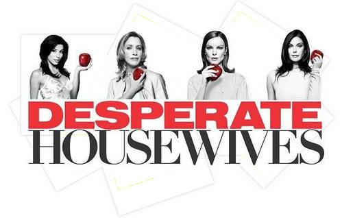 Test sur Desperates Housewives. Par Clara.