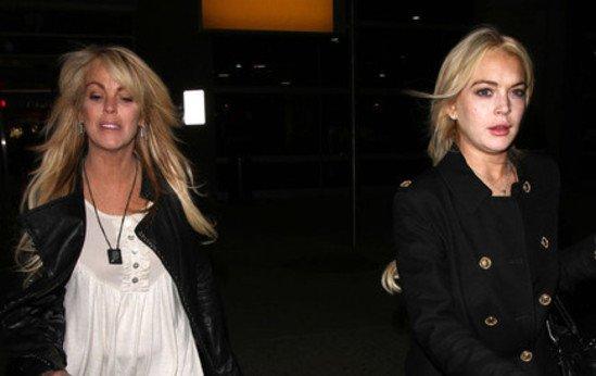 Lindsay Lohan : les vraies raisons de la dispute avec sa mère