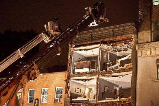 Ouragan Sandy : au moins 12 morts aux Etats-Unis, un au Canada
