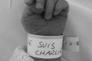~ S'il vous plaît ne restez pas indifférent.. #JeSuisCharlie ~