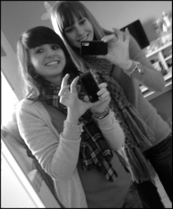 Aurélia & Laura ♥