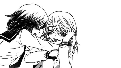 Yuri/Shojo-Ai