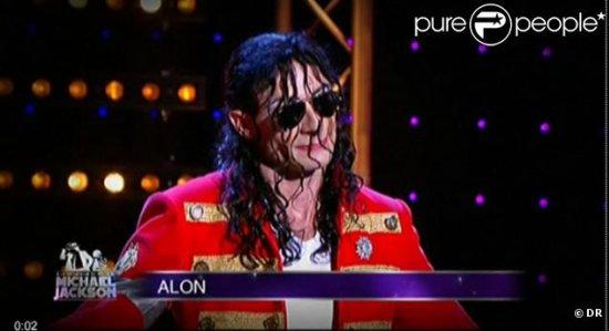 A la recherche du nouveaux Michael Jackson..
