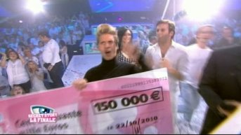 Benoit GRAND VAINQUEUR De Secret Story 4
