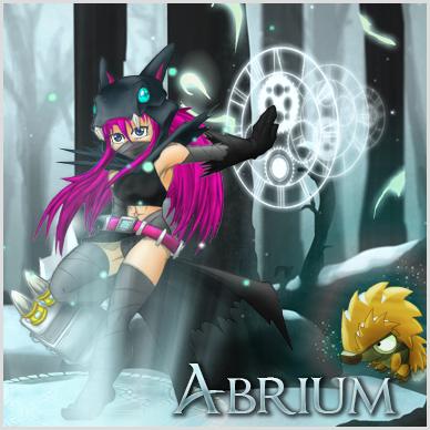 Blog Dofus d' Abrium