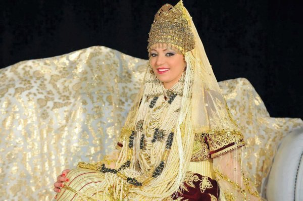 Chada traditionnel